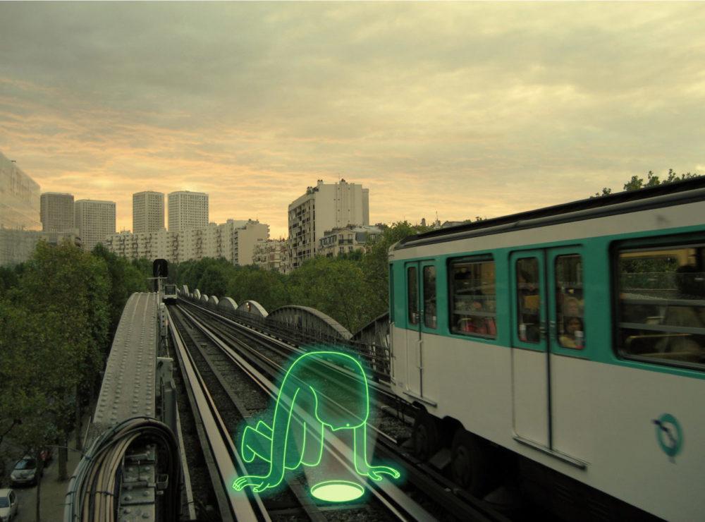 Metro new cadrage
